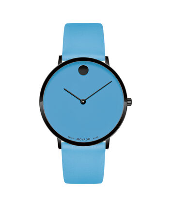 MOVADO Modern 470607428 – 40mm Modern 47 - Front view