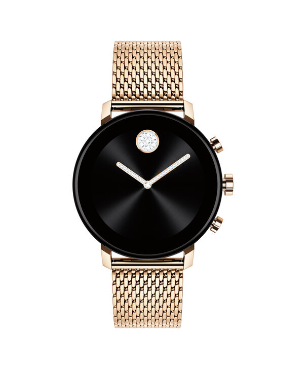 MOVADO 40mm Movado Connect 2.03660027 – Movado Connect 2.0 de 40 mm - Front view