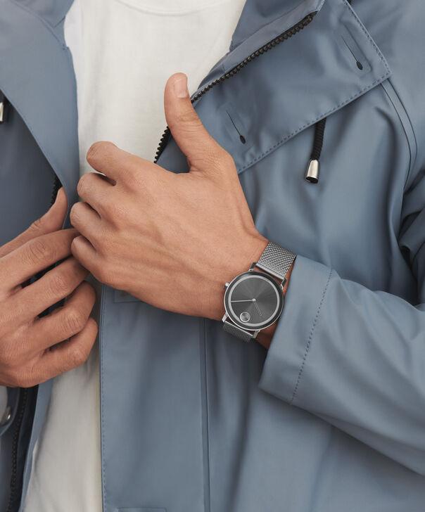 MOVADO Movado BOLD3600561 – Men's 40 mm bracelet watch - Other view