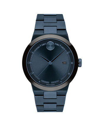 MOVADO Movado BOLD Fusion3600661 – 42mm Movado BOLD Fusion on Bracelet - Front view