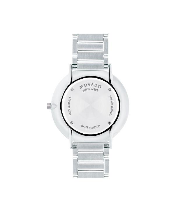 MOVADO Movado Ultra Slim0607170 – Women's 35 mm bracelet watch - Back view