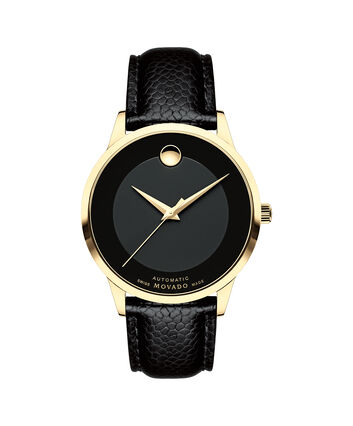MOVADO Movado Modern Classic0607348 – 39mm Modern Classic - Front view