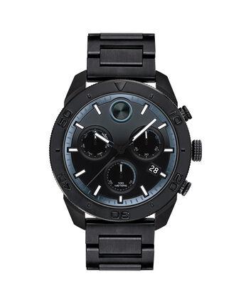 MOVADO Movado BOLD3600514 – Montre BOLD Sport de 44.5 mm, à bracelet souple - Front view