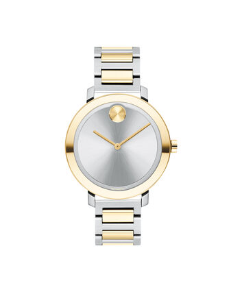 MOVADO Movado BOLD Evolution3600651 – 34mm Movado BOLD Evolution on Bracelet - Front view