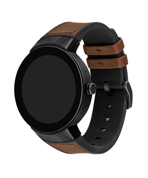 MOVADO Movado Connect3660019 – 46.5 mm display smartwatch - Side view