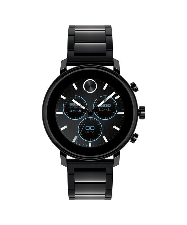 MOVADO 42mm Movado Connect 2.03660037 – 42mm Movado Connect 2.0 - Front view