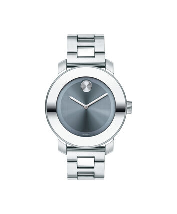 MOVADO Movado BOLD3600518 – 36 mm Metals bracelet watch - Front view