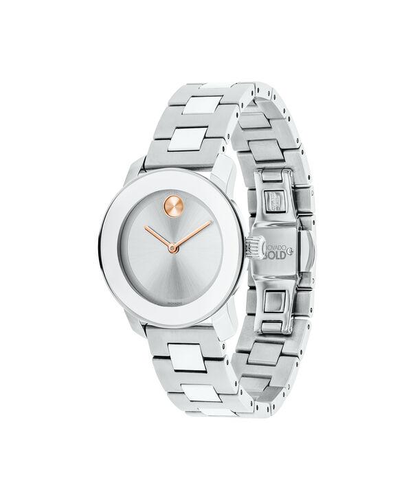 MOVADO Movado BOLD3600433 – Montre-bracelet à cadran de 30 mm - Side view