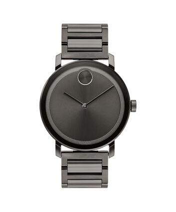 MOVADO Movado BOLD3600509 – Montre-bracelet à cadran de 40 mm - Front view