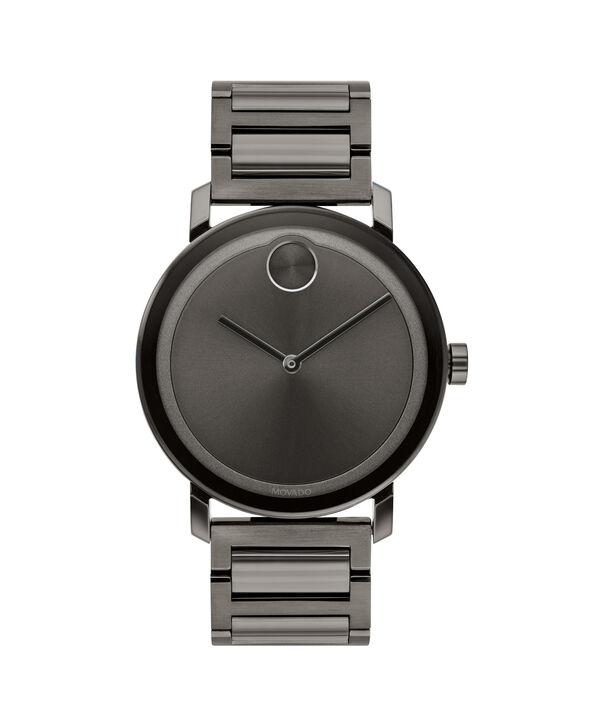 MOVADO Movado BOLD3600509 – Men's 40 mm bracelet watch - Front view