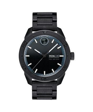 MOVADO Movado BOLD3600512 – 43.5 mm BOLD Sport bracelet watch - Front view