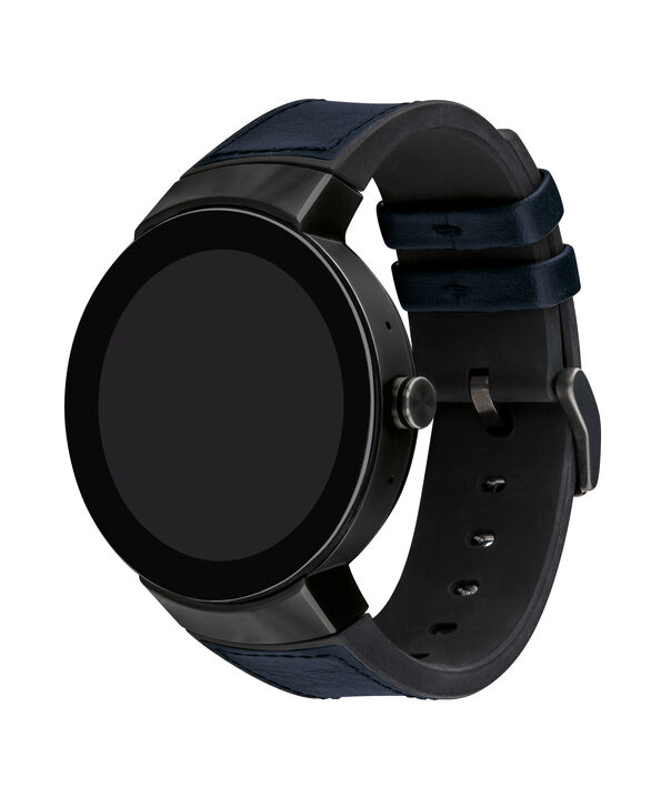 MOVADO Movado Connect3660020 – 46.5 mm display smartwatch - Side view