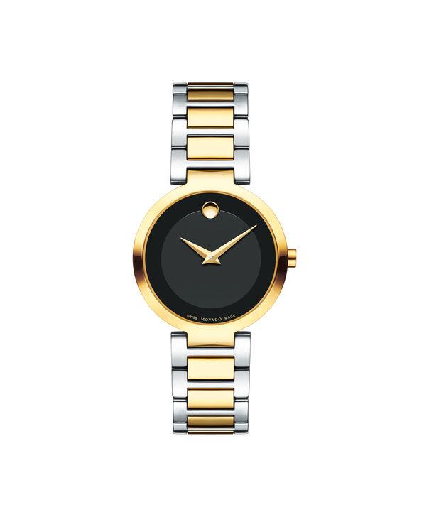 MOVADO Modern Classic0607102 – Women's 28 mm bracelet watch - Front view