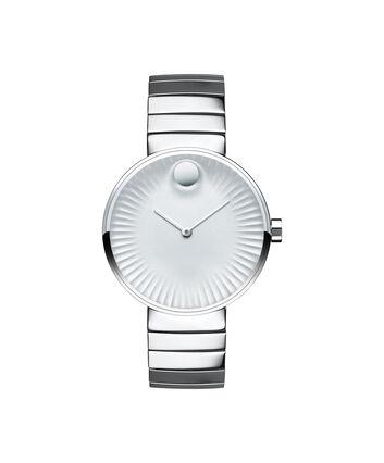 MOVADO Movado Edge3680012 – Montre-bracelet de 34 mm pour femmes - Front view