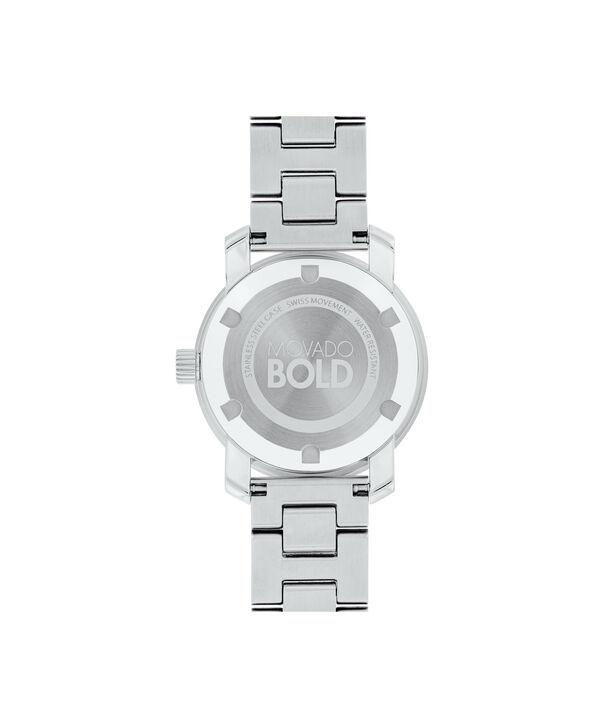 MOVADO Movado BOLD3600464 – Montre-bracelet à cadran de 30 mm - Back view