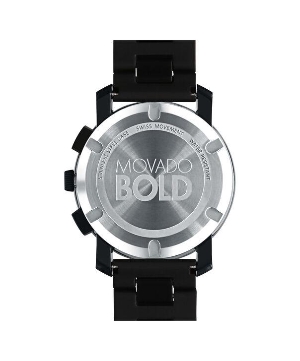 MOVADO Movado BOLD3600048 – TR90 noir - Back view