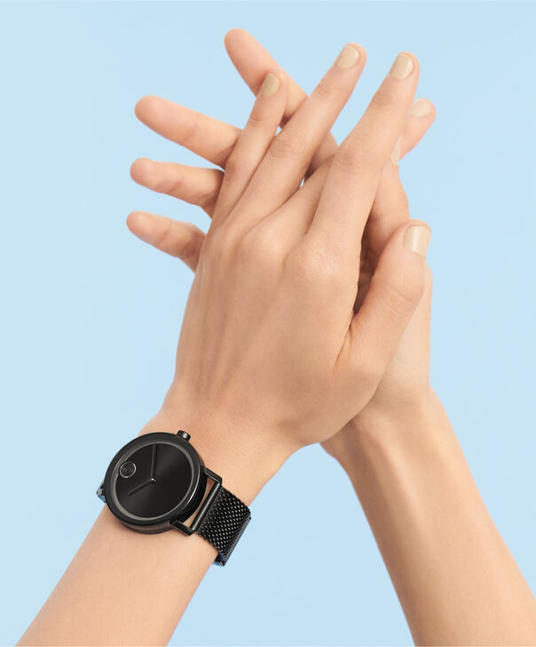 MOVADO Movado BOLD3600562 – Montre-bracelet à cadran de 40 mm - Other view