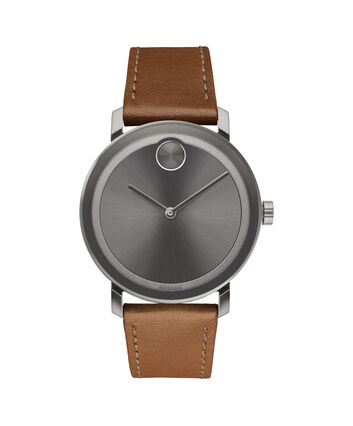 MOVADO Movado BOLD Evolution3600506 – Men's 40 mm strap watch - Front view