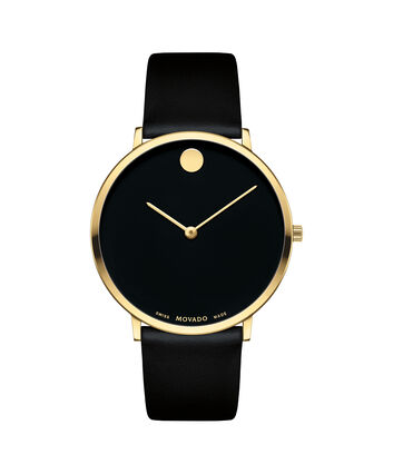 MOVADO Modern 470607432 – Modern 47 40 mm - Front view