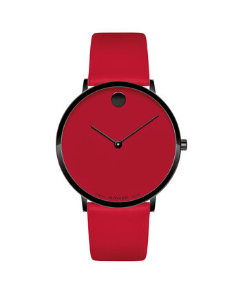 MOVADO Modern 470607429 – Modern 47 40 mm - Front view