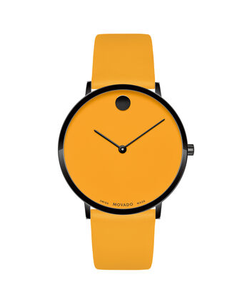 MOVADO Modern 470607427 – 40mm Modern 47 - Front view
