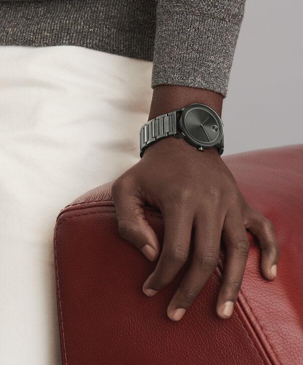 MOVADO Movado BOLD3600509 – Men's 40 mm bracelet watch - Other view