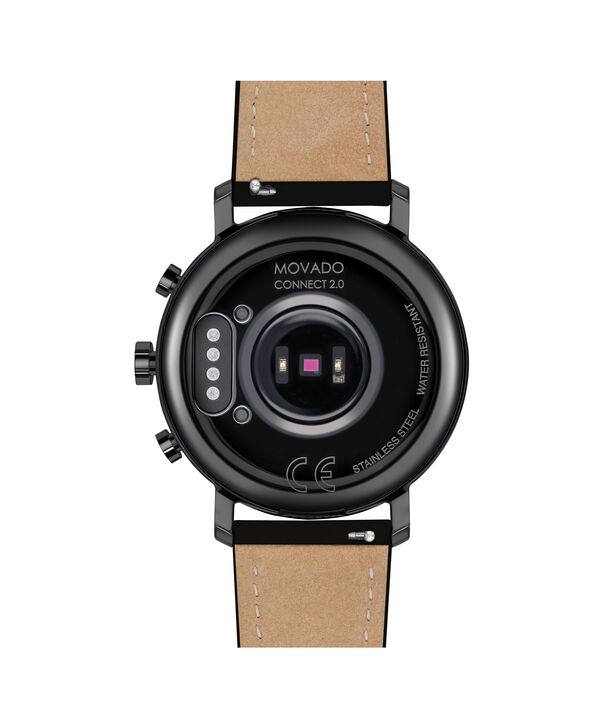 MOVADO 42mm Movado Connect 2.03660029 – 42mm Movado Connect 2.0 - Back view