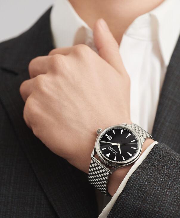 MOVADO Movado Heritage Series3650012 – Montre-bracelet à cadran de 40 mm pour hommes - Other view