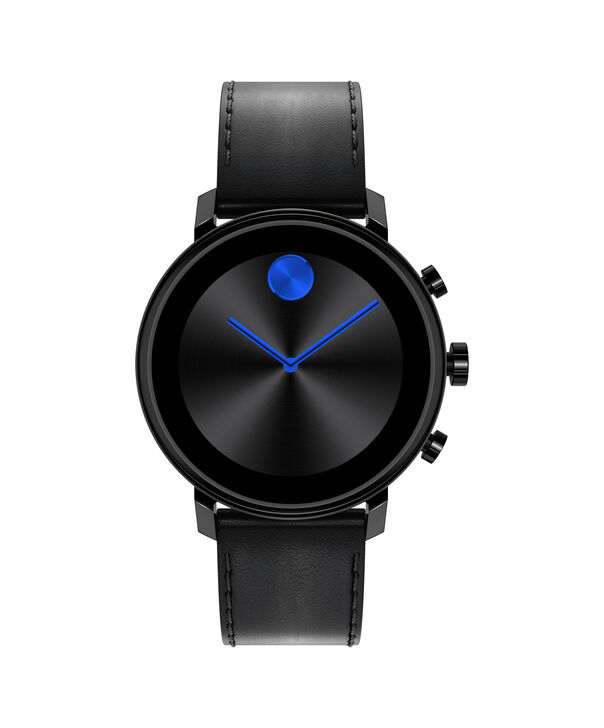 MOVADO 42mm Movado Connect 2.03660029 – 42mm Movado Connect 2.0 - Front view