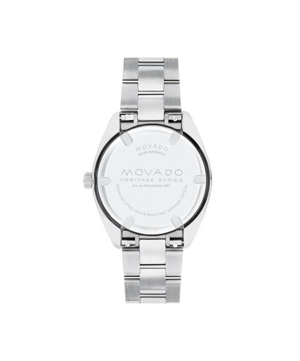MOVADO Movado Heritage Series3650076 – Montre de 31 mm pour femmes - Back view