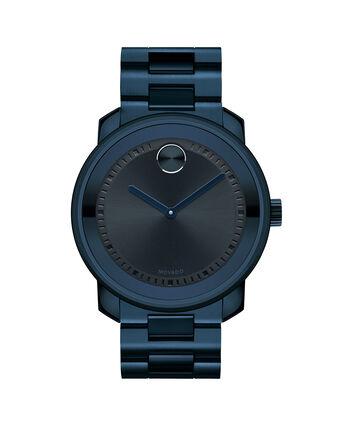 MOVADO Movado BOLD3600296 – Montre-bracelet de 42,5 mm en métal - Front view