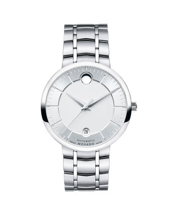 MOVADO 1881 Automatic0606916 – Men's 39.5 mm automatic 3-hand - Front view