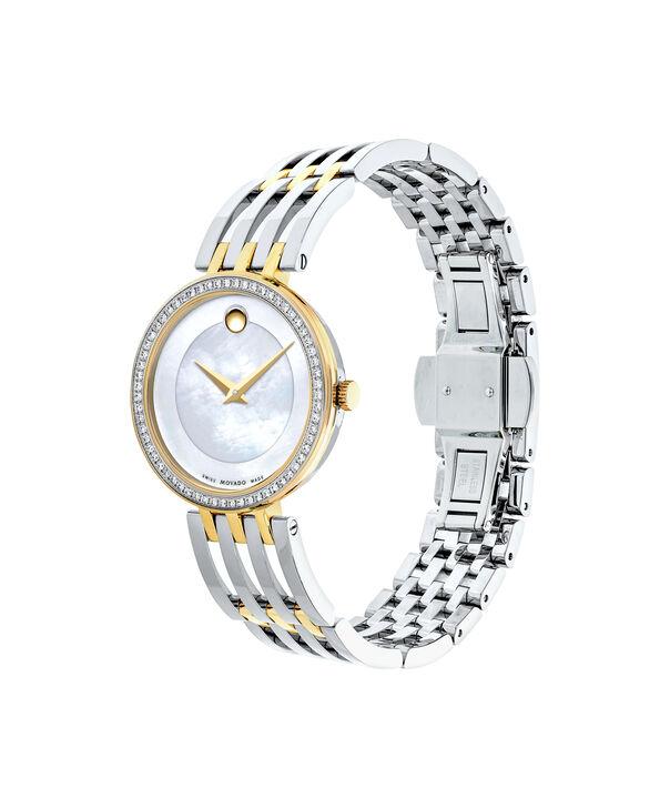 MOVADO Esperanza0607085 – Women's 28 mm bracelet watch - Side view