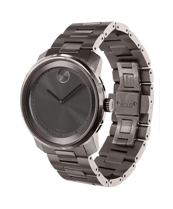 MOVADO Movado BOLD3600259 – Montre-bracelet de 42,5 mm en métal - Side view