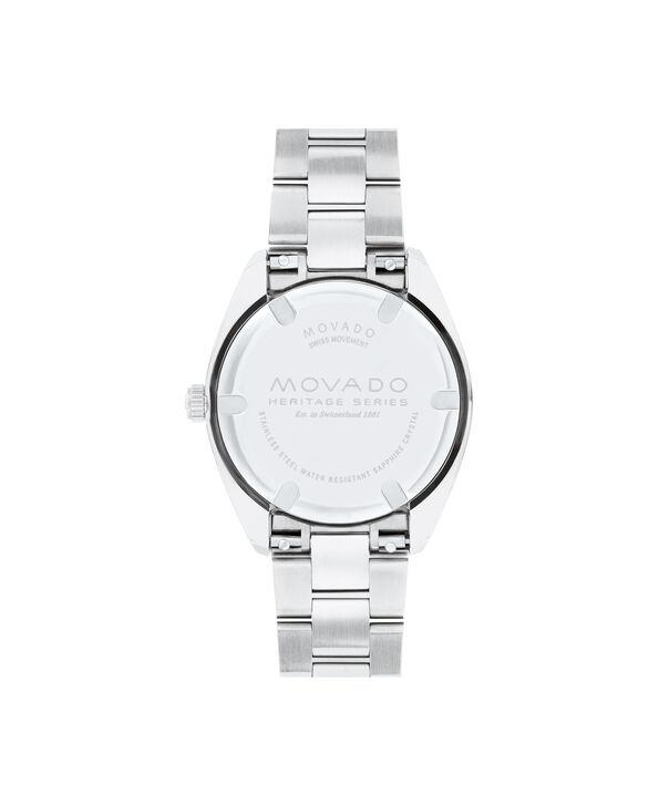 MOVADO Movado Heritage Series3650069 – Montre de 31 mm pour femmes - Back view