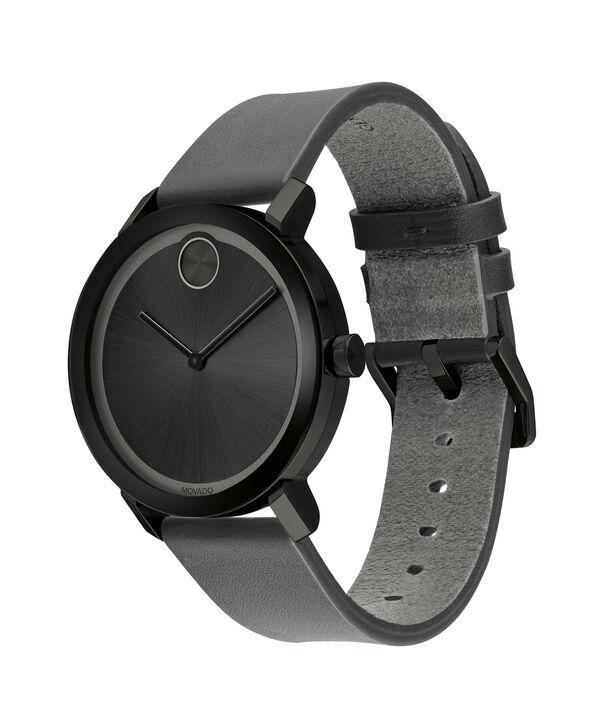 MOVADO Movado BOLD3600523 – Men's 40 mm strap watch - Side view