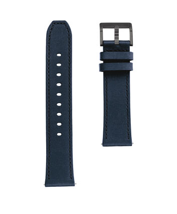 MOVADO 42mm Movado Connect 2.0 Strap3670021 – 42mm Movado Connect 2.0 Strap - Front view