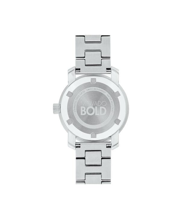 MOVADO Movado BOLD3600436 – Montre-bracelet à cadran de 30 mm - Back view