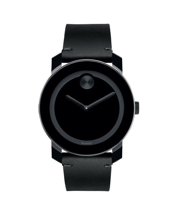 MOVADO Movado BOLD3600306 – 42 mm Colorado strap watch - Front view