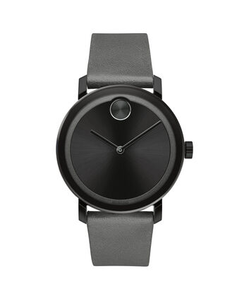 MOVADO Movado BOLD Evolution3600523 – Men's 40 mm strap watch - Front view