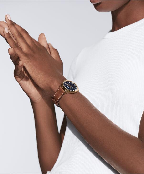 MOVADO Movado Heritage Series3650010 – Montre de 36 mm pour femmes, à bracelet souple - Other view