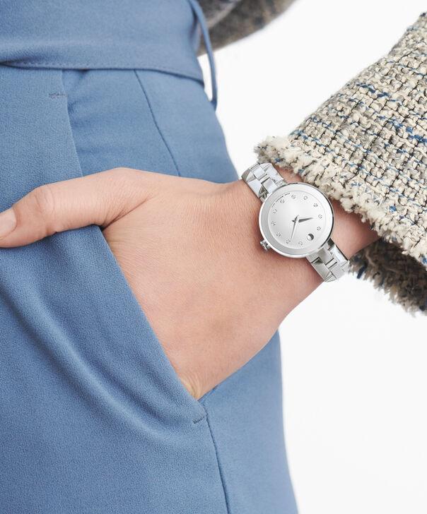 MOVADO Sapphire0606814 – Montre-bracelet à cadran de 28 mm pour femmes - Other view