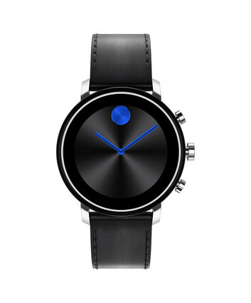 MOVADO 42mm Movado Connect 2.03660028 – Movado Connect 2.0 de 42 mm - Front view