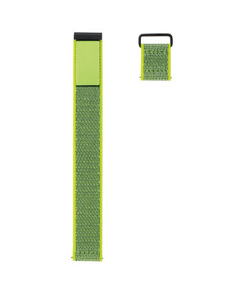 MOVADO 40mm Movado Connect 2.0 Strap3670023 – 40mm Movado Connect 2.0 Sport Strap - Front view