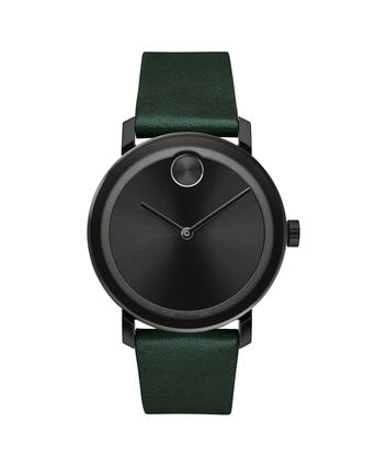 MOVADO Movado BOLD Evolution3600524 – Men's 40 mm strap watch - Front view