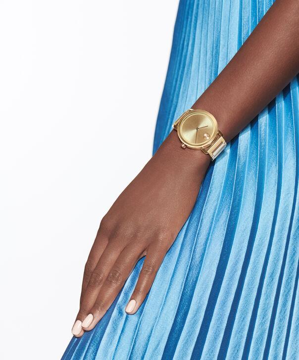 MOVADO Movado BOLD3600508 – Montre-bracelet à cadran de 40 mm - Other view