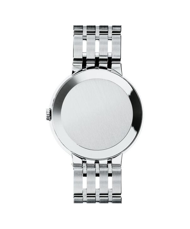 MOVADO Esperanza0607057 – Montre-bracelet à cadran de 39 mm pour hommes - Back view