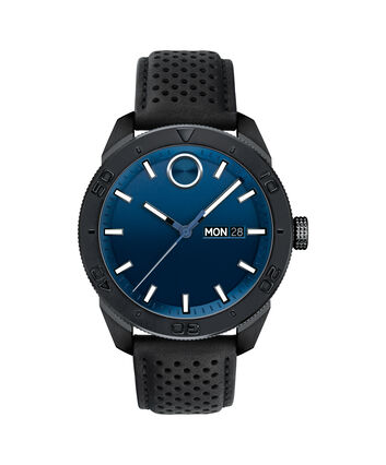MOVADO Movado BOLD3600495 – 43 mm BOLD Sport strap watch - Front view