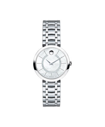 MOVADO 1881 Automatic0606920 – Women's 27 mm automatic 2-hand - Front view