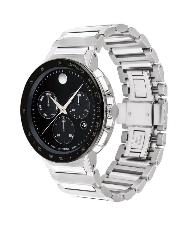 MOVADO Sapphire0607239 – Chronographe de 43 mm pour hommes - Side view